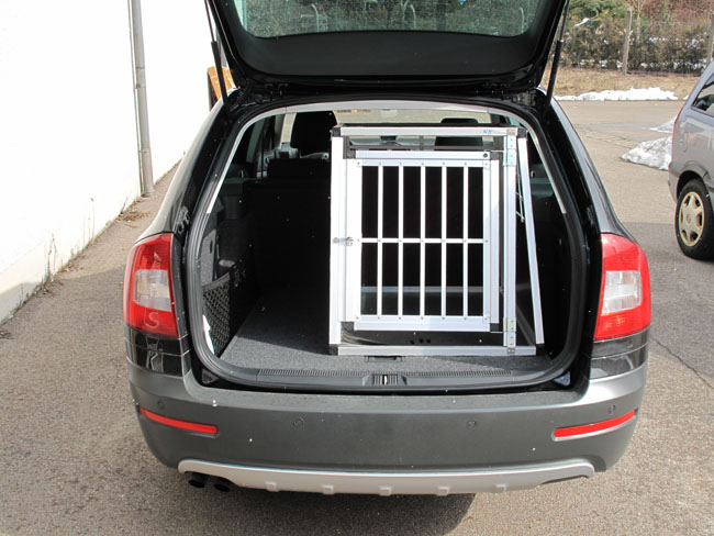 n5 hundetransportbox gitterbox aluminium transportbox. Black Bedroom Furniture Sets. Home Design Ideas