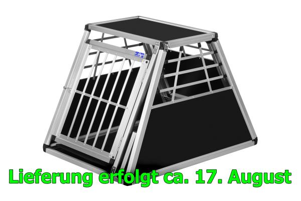 Transportbox N41 / 96x65x65cm mit Notausstieg