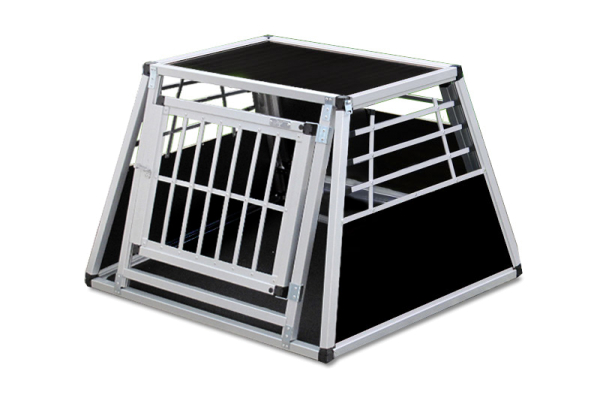 Transportbox N21 > 82x90x63cm Notausstieg