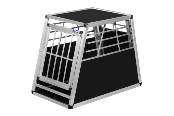 Transportbox N32 / 92x50x69,5cm mit Notausstieg