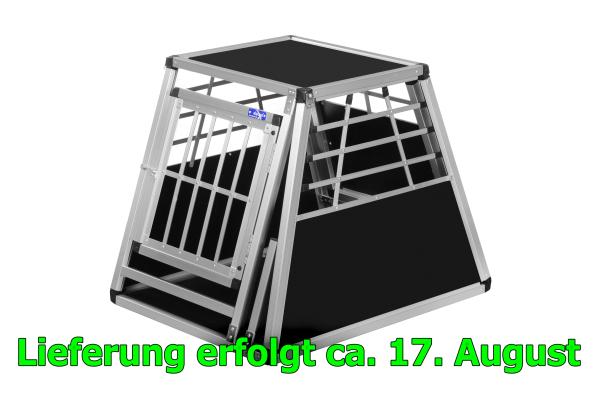 Transportbox N24 / 82x60x63cm mit Notausstieg
