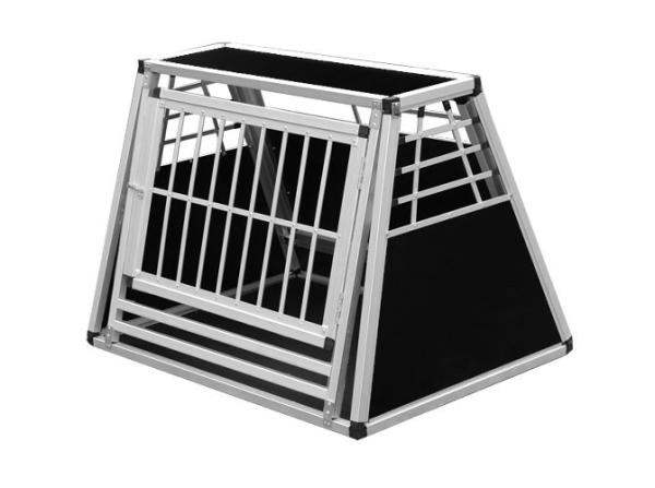 Transportbox N28 > 75x99x73cm Notausstieg