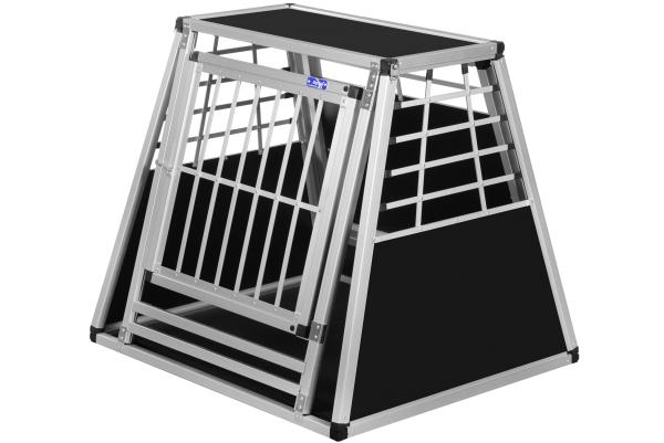 Transportbox N33 / 80x90x80cm mit Notausstieg