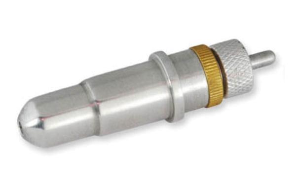 Aluminium Messerhalter für ROLAND Plotter