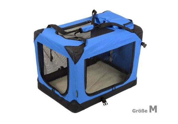 JESPET Soft-Transportbox M 70x52x52 cm/ PSC-27