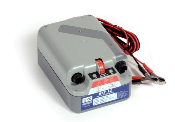 Bravo BST 12 / 300 elektrische Luftpumpe bis 0,3 bar AUSSTELLUNGSSTÜCKE