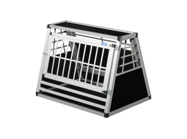 Transportbox N60 > 58x86x63cm für GLA / W176 Notausstieg