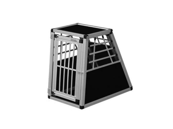 Transportbox N39 > 68x43x63cm für A-Klasse 168+169