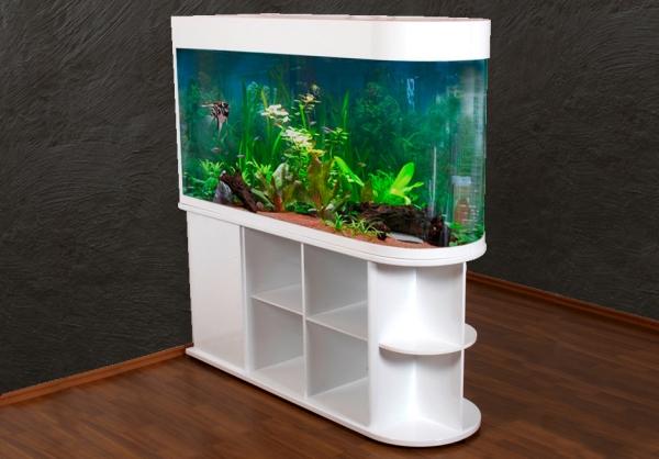 Raumteiler-Aquarium U150