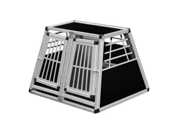 Transportbox N16 > 75x90x64cm Notausstieg