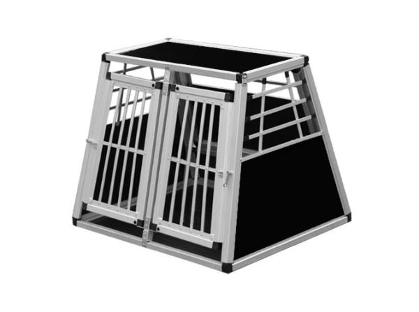 Transportbox N15 > 70x86x68cm Notausstieg