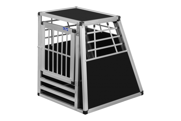 Transportbox N47 / 70x60x73,5cm für Skoda Yeti Notausstieg