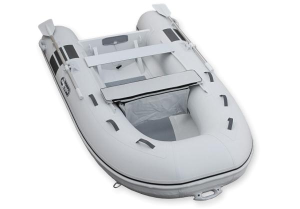 ALPUNA nautic SeaRover 270 Aluminium-RIB