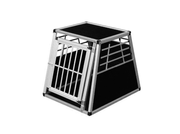 Transportbox N5 > 82x66x69,5cm Notausstieg