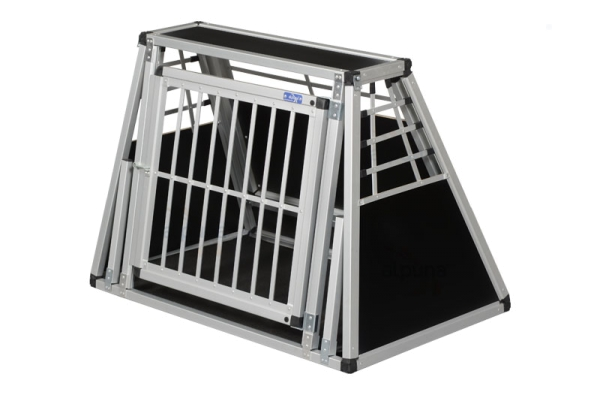 Transportbox N53 > 60x90x70cm Notausstieg für OPEL Mokka