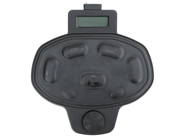 Haswing Funk-Fußfernbedienung für Cayman-B 55 GPS