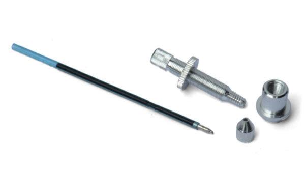 Stifthalter für ROLAND Plotter