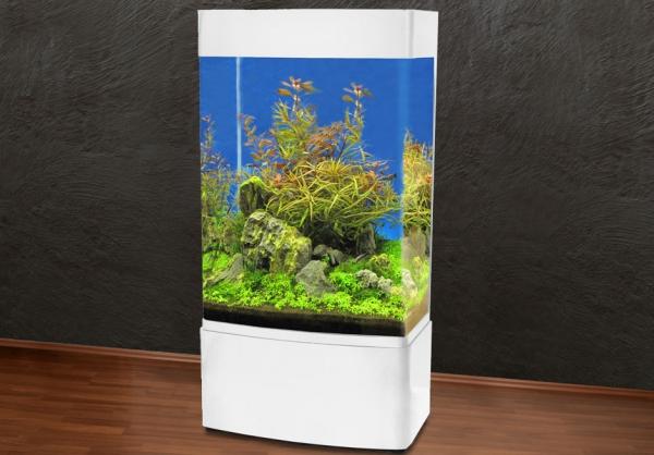GHH-80 Säulen-Aquarium T5