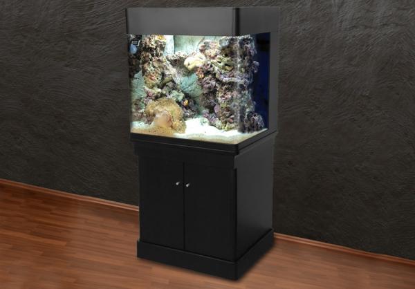 DRH-80 CUBE Aquarium T5 - Ausstellungsstück
