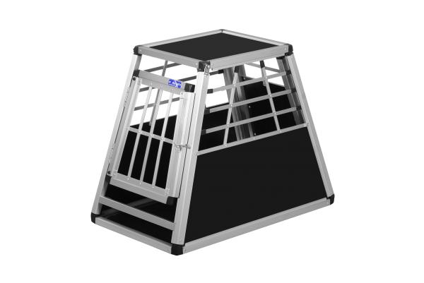 Transportbox N22 / 82x45x63cm mit Notausstieg