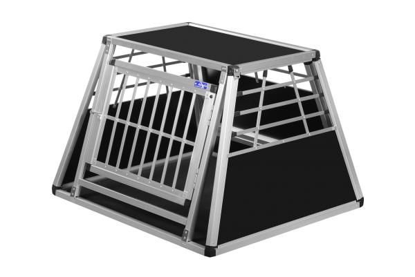 Transportbox N21 / 82x90x63cm mit Notausstieg
