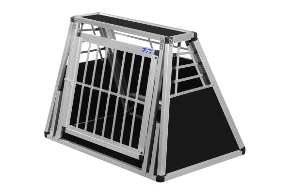 Transportbox N58 / 61x95,5x70cm mit Notausstieg