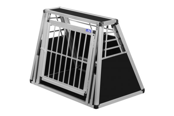 Transportbox N53 / 60x90x70cm mit Notausstieg / für OPEL Mokka + Mokka X