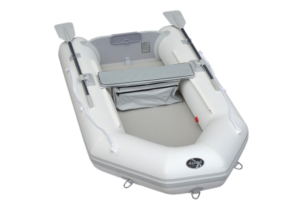 ALPUNA nautic Kinglight 230 in Weiß - B005