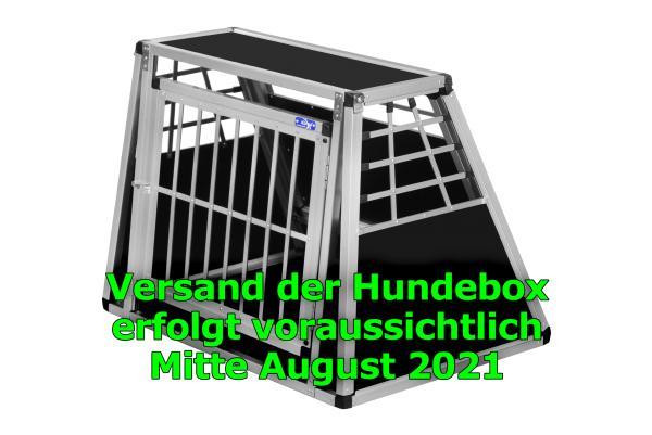 Transportbox N38 / 68x88x69cm mit Notausstieg / für A-Klasse 168+169