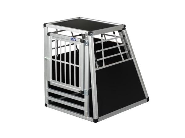 Transportbox N47 > 70x60x73,5cm für Skoda Yeti Notausstieg