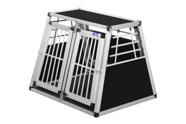 Transportbox N15 SPEZIAL / 70x86x68cm Notausstieg