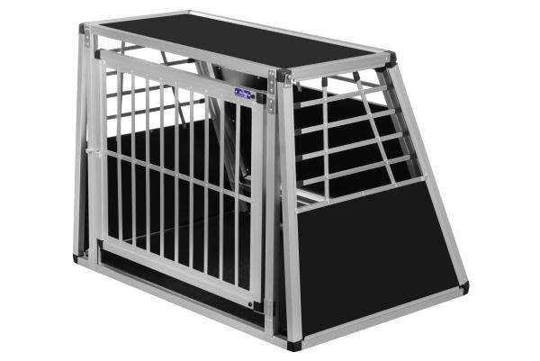 Transportbox N37 / 70x99x75,5cm Notausstieg