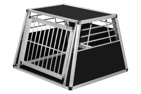 Transportbox N2 / 92x97x68,5cm mit Notausstieg