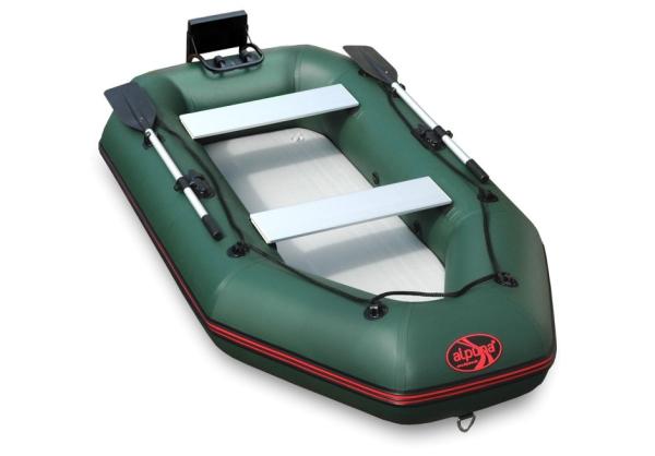 ALPUNA nautic IBA 300