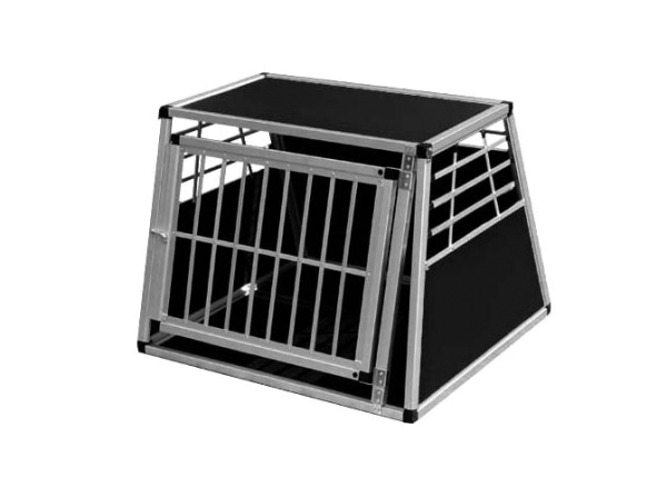 Transportbox N7 > 82x90x68,5cm Notausstieg