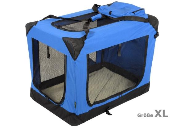 JESPET Soft-Transportbox XL 91,5x61x68,6 cm / PSC-36