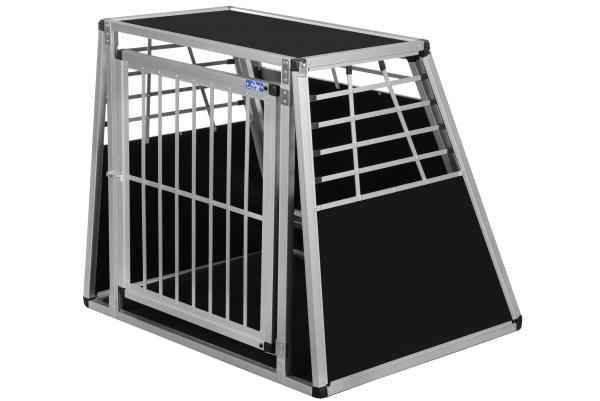 Transportbox N6 / 80x100x86cm Notausstieg