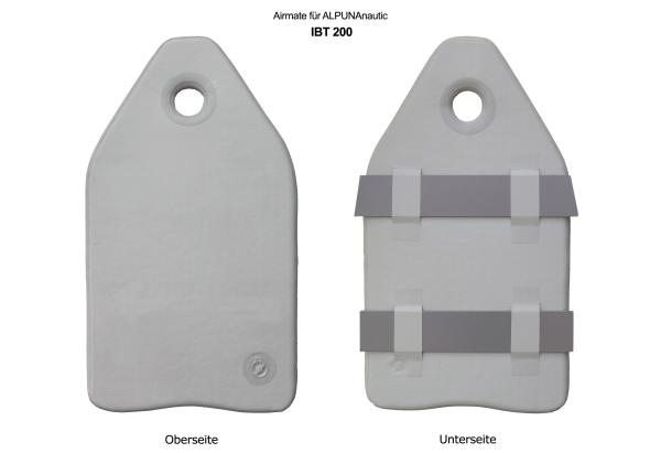 Airmate für ALPUNAnautic Schlauchboote