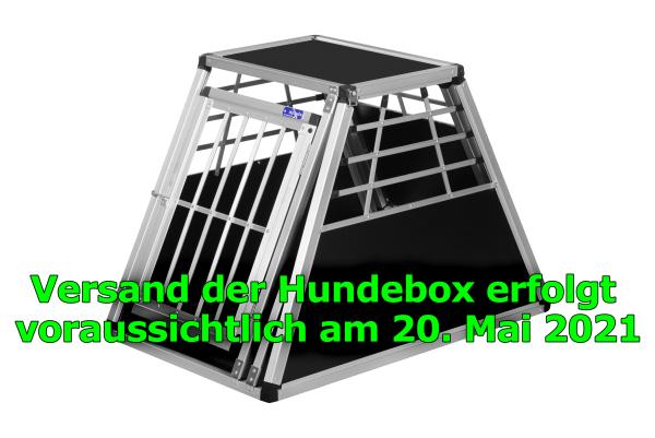 Transportbox N45 / 96x57x65cm mit Notausstieg