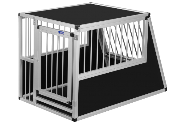 Transportbox N49 / 115x70x75cm Notausstieg