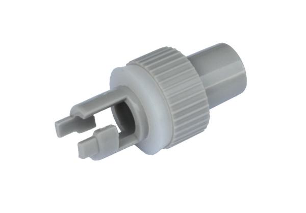 Adapter für ALPUNAnautic Pumpenschlauch Typ A