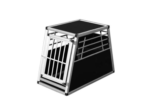 Transportbox N32 > 92x50x69,5cm Notausstieg
