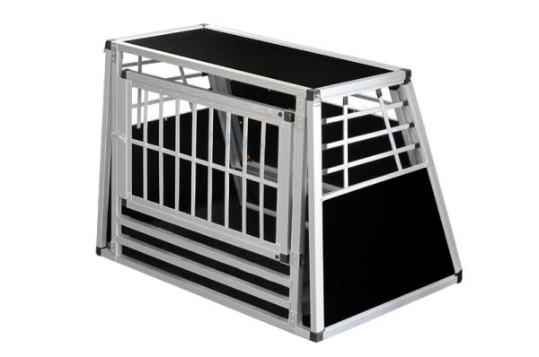 Transportbox N48 > 70x98x73cm für Skoda Yeti + Roomster / Notausstieg