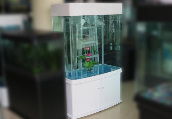 GHH-100 Säulen-Aquarium T5
