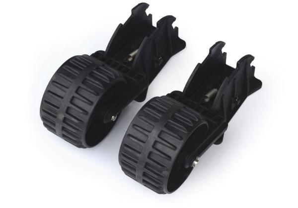 Nylon-Slipräder für die Heckspiegelmontage