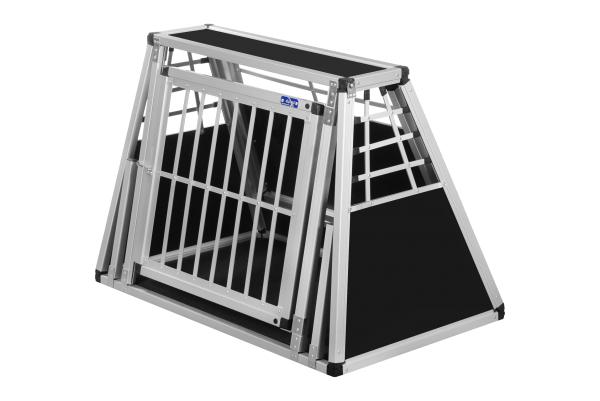 Transportbox N58 / 61x95,5x70cm Notausstieg