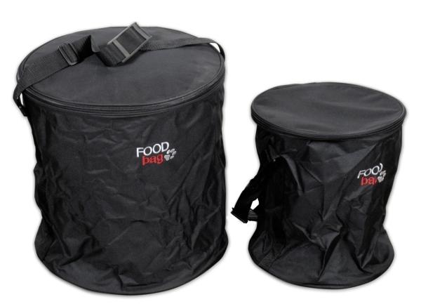 Futtertasche / Foodbag FUNKY