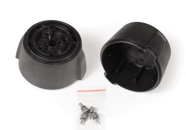 Abdeckung Getriebe inkl. Schrauben >Protruar 2HP<