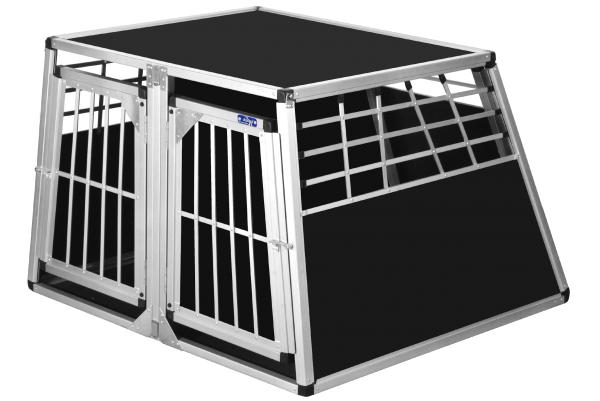 Transportbox N70 / 110x110x75cm mit Notausstieg