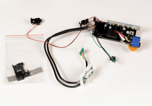 Elektronikmodul >Comax 55<